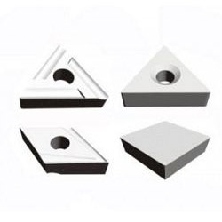 Carbide cutting tips