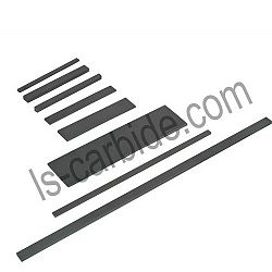 Tungsten Carbide Strips
