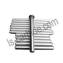 Hard Metal Strips from LS Carbide
